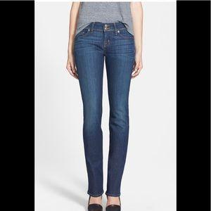 Hudson Jeans- Low rise
